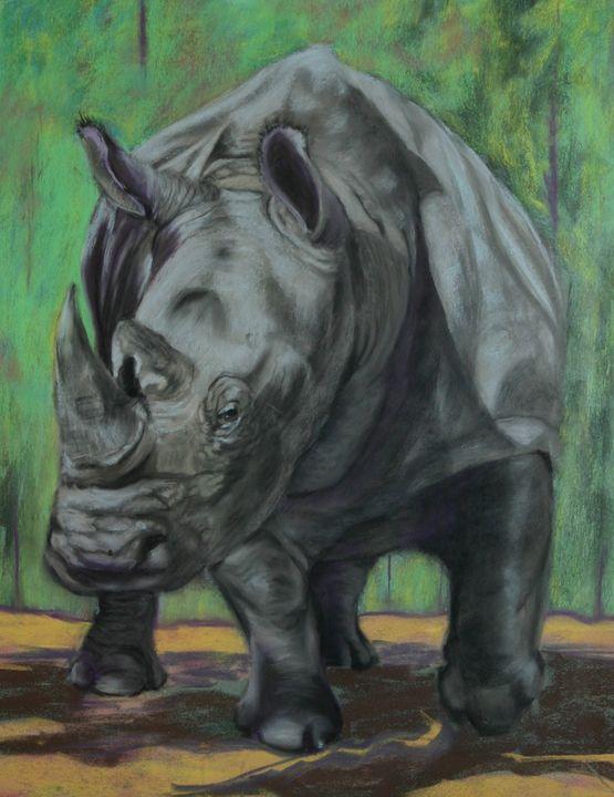 Rhino - TinaH