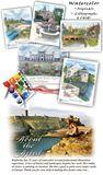 Limited Edition Castle Prints