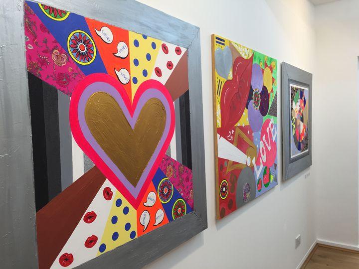 Gallery 2 - BERNITA SHELLEY