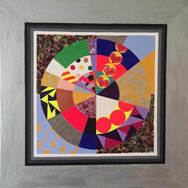 Mindfull II - BERNITA SHELLEY