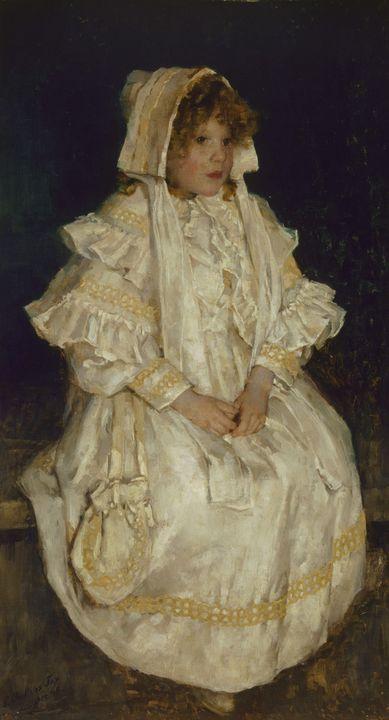 E. Phillips Fox~Adelaide - Old master