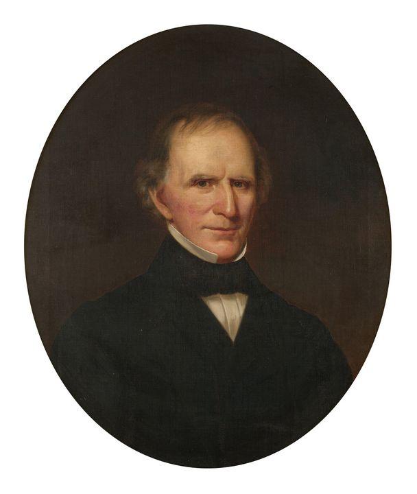 Fisher, Flavius J., 1832-1905~Willia - Old master