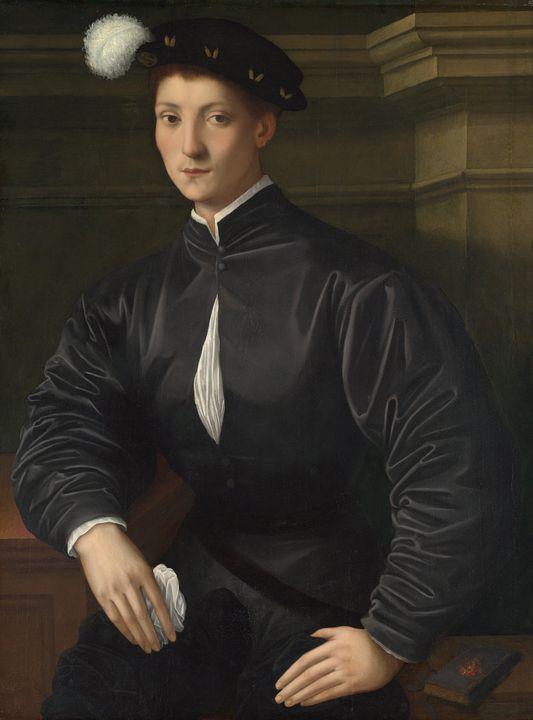 Florentine 16th Century~Ugolino Mart - Old master