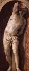 Paolo Veronese~Saint Sebastian