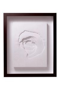 Cave 2 - White On White Studio