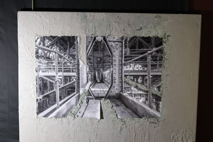 Clay Factory - GVAREZ