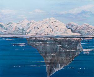 Iceberg - Margaret