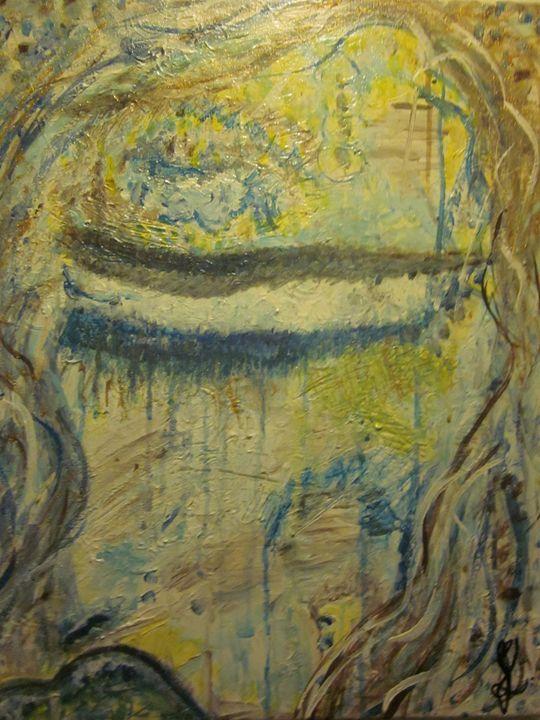 Contemplation - Jackie Lozer