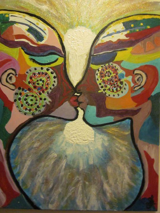 Lovers Ignite - Jackie Lozer