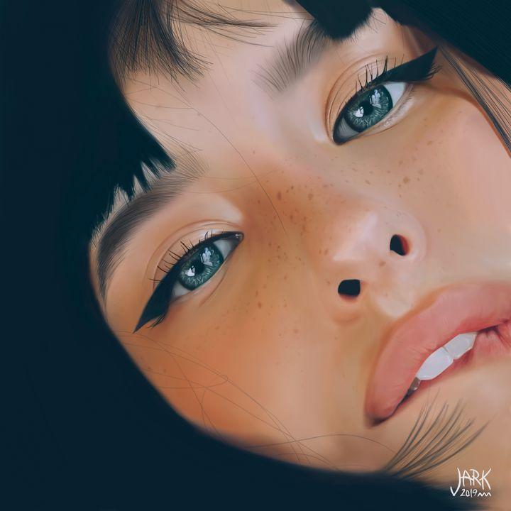 Freckles - JARK