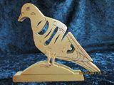 wordimal dove puzzle