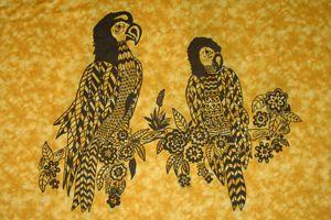 Marbelous Macaws