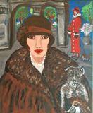 Original Painting by Dijana Čović