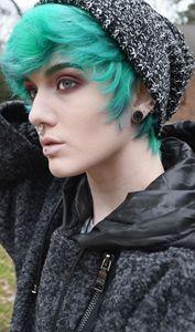Aurora Hair