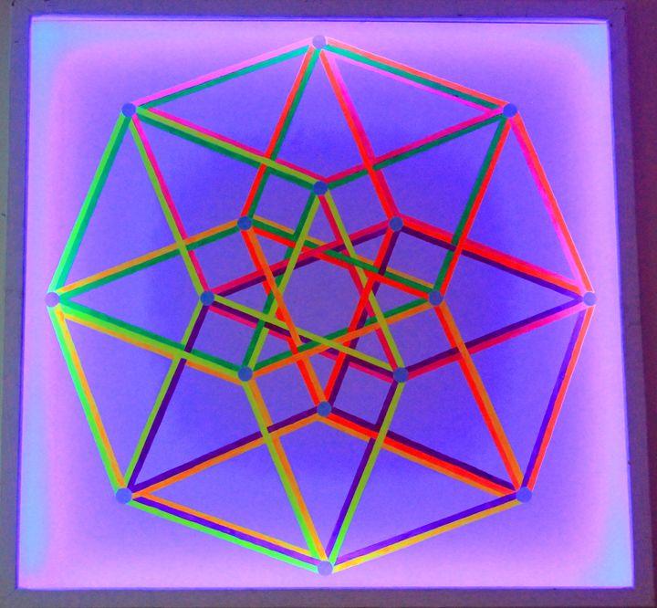 Geometric - Común art