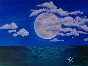 Solitude Moon
