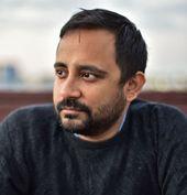 Portraiture by Atish Banerjee