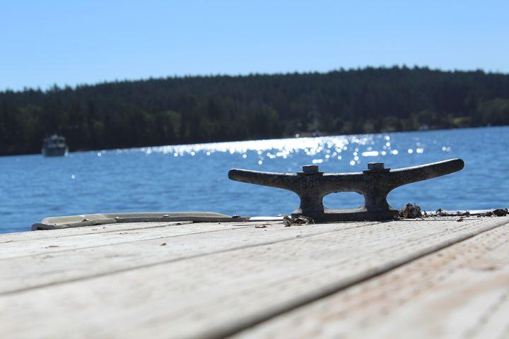 Dock - Little Bits of Heaven