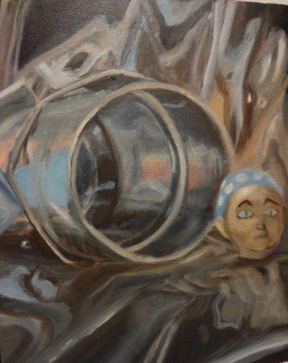 Foil - Michelle Benedett