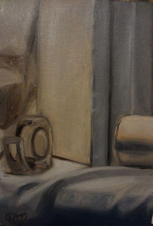 Tape Dispenser - Michelle Benedett