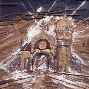 Promenade: The Great Gate of Kiev