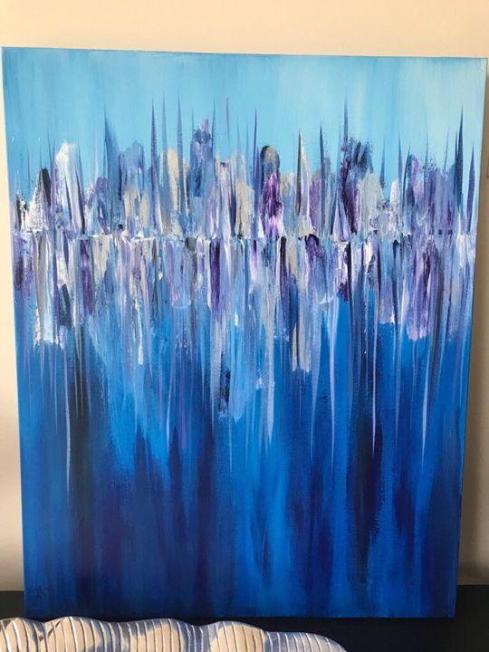 Frozen - Paint ur Art Out