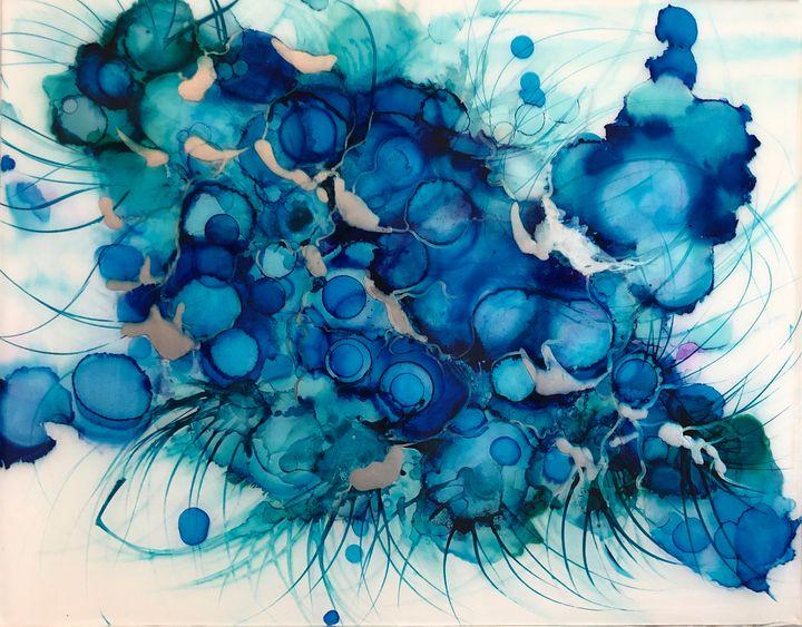 Blues rock - Paint ur Art Out