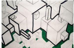 constant cube