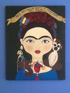 El corazón de Frida