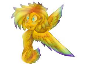 lil birdy - Killer Art