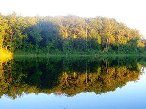 Drake Lake