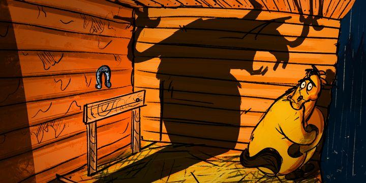 Mysterious Shadow - Sam Smith