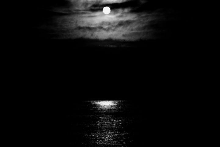 LIGHT - Tezza's fine art photography