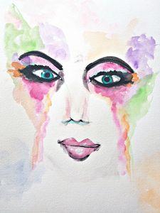 Emotion - Wild Woman Studio