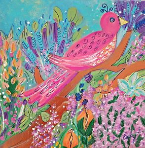Spring Glory - Wild Woman Studio