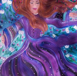 Euphoria - Wild Woman Studio