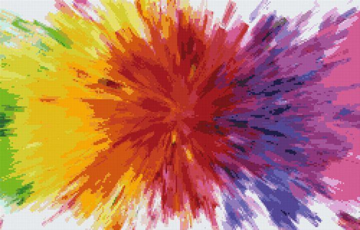 When Rainbows Explode - Andrew Hay