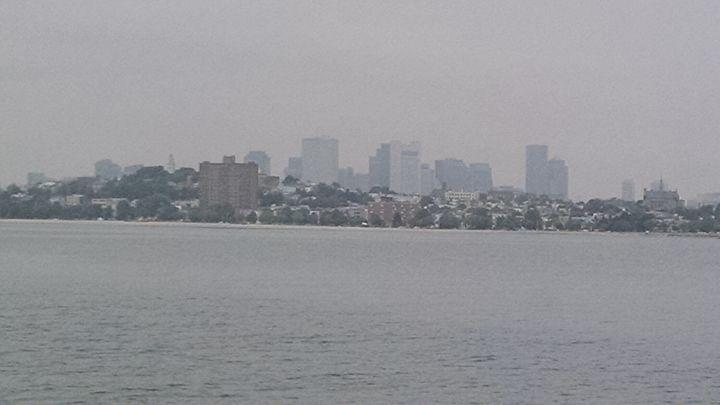 Boston - Jharrisdrawings