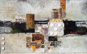 Expression with Movement I - Tamara Art