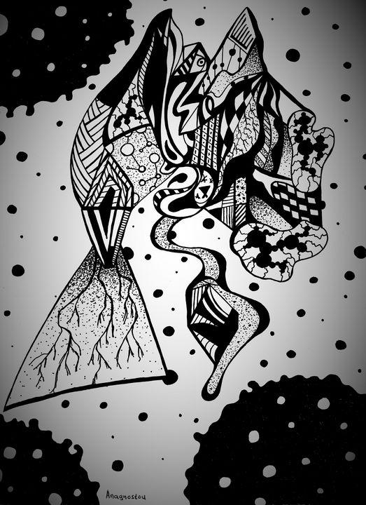 Inner Thoughts V2 - Anagnostou