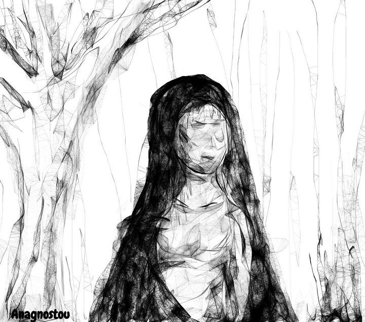 Witch - Anagnostou