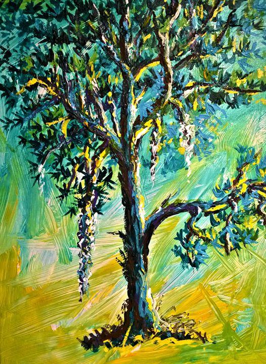 Florida pine - l&l art