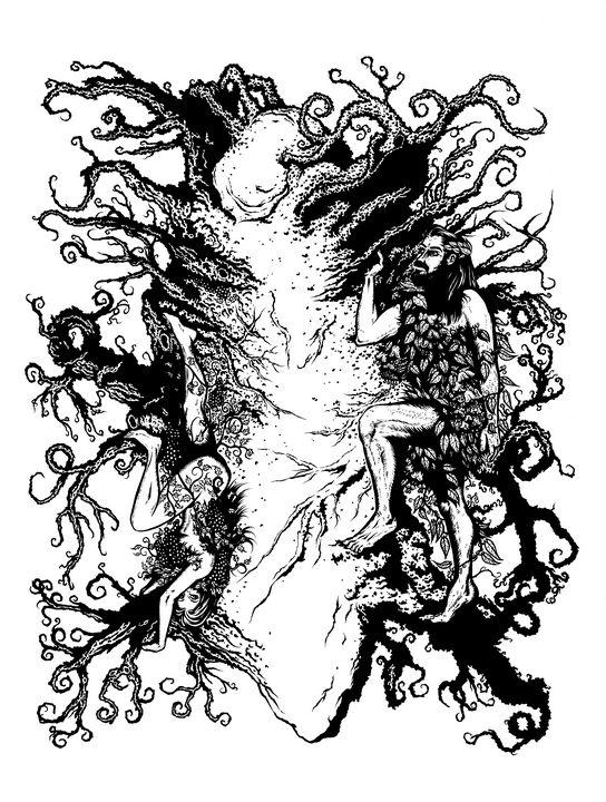 Crux by John Chalos - John Chalos Art
