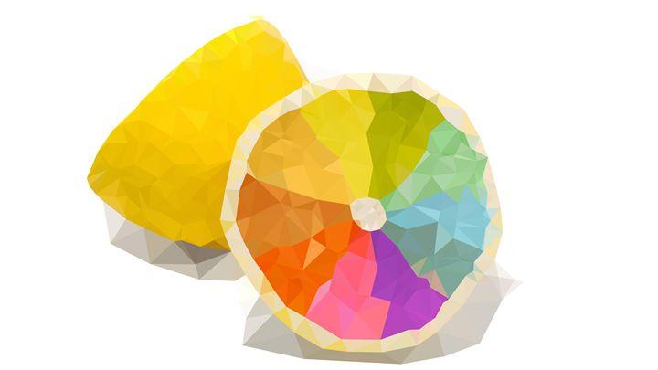 Rainbow Lemon - Tim Testibia