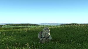 Meadow Rocks