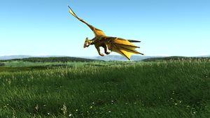 Dragon Meadow