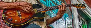 Blues Man- 2.3 - Michael O'Leary