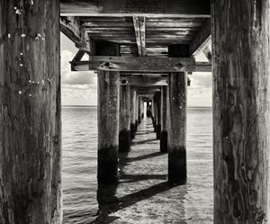 Old Fishing Pier 1.2