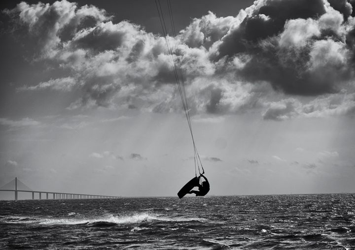 Kite Surfing heaven.... - Michael O'Leary