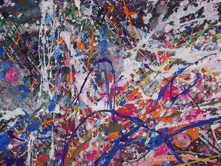 Abstract - Charles Fuller